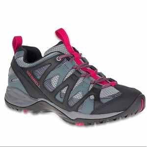 Merrell Siren Hex Q2 Hiking Shoes Wm 9